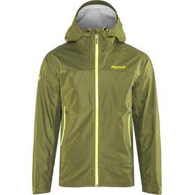 Marmot M's Eclipse Jacket Men Green